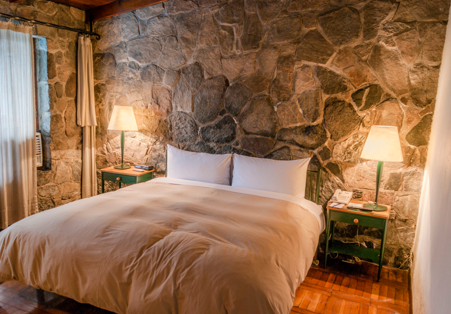 Hotel El Pueblo