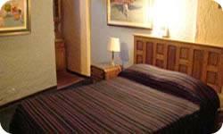 Hotel Suites Eucaliptus
