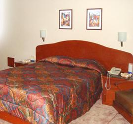Hotel Ferrua