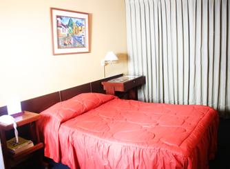 Hotel Francia Inn