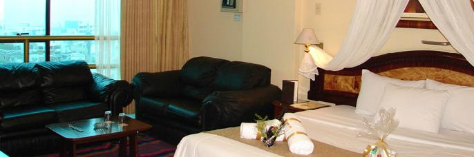 Hotel Inkari Suites