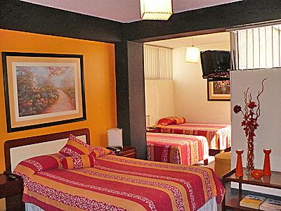 Hotel Yeyas