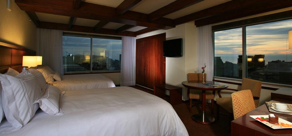 Hoteles Casa Andina Miraflores