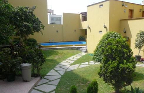 Lima Hostel