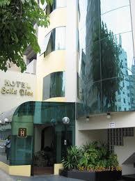 Hotel Solis Dies