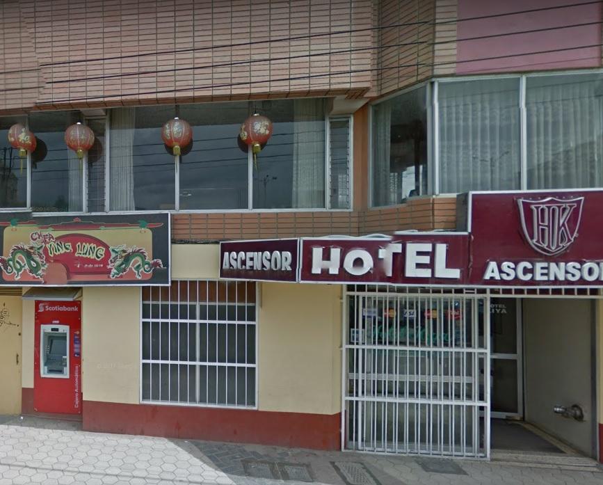 Hotel Kiya