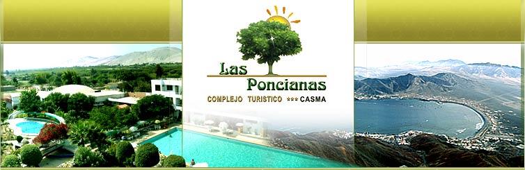 Hotel Las Poncianas