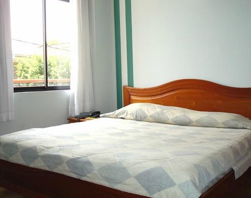Hotel Marañon