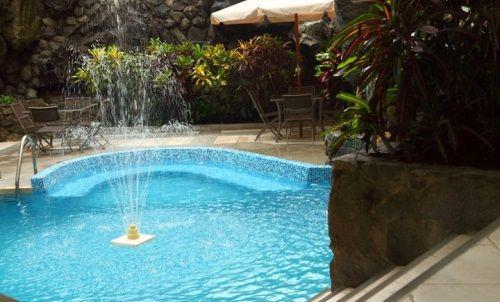 Hotel El Dorado Isabel