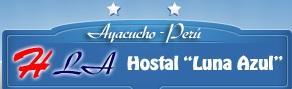 hostal-luna-azul-ayacucho