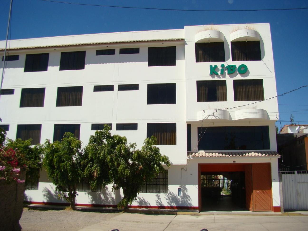 kibo-hotel-ayacucho-1