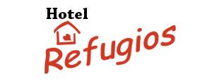 refugios-hotel-logo