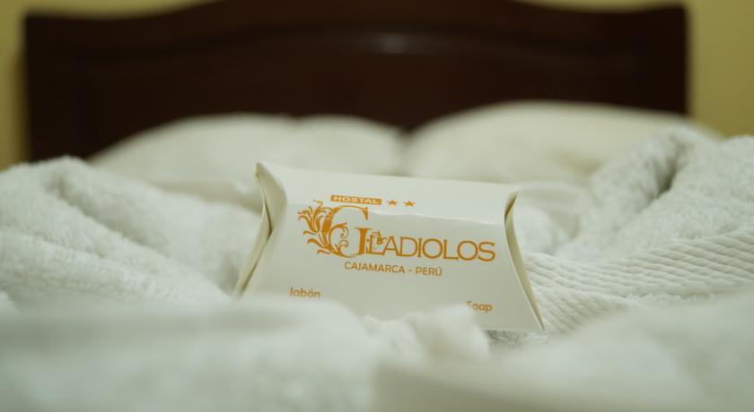 Hostal_Gladiolos 2