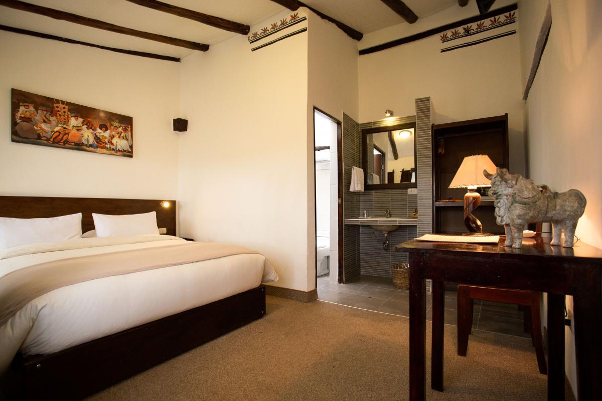 Hotel Encantada - Casa Boutique Spa