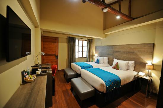 Hotel_Esplendor 1