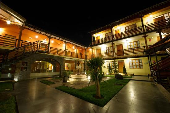 Hotel_Esplendor