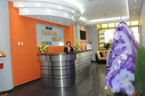 Hotel Gran Kuntur Wasi