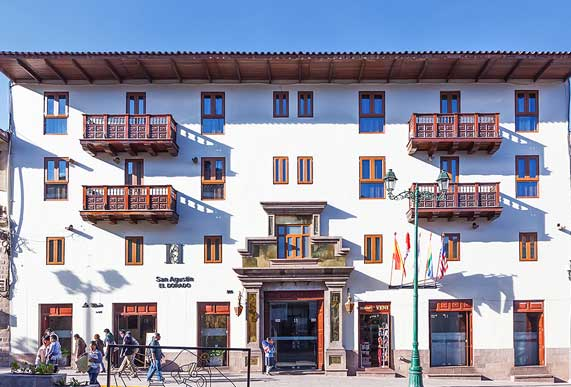 Hotel_SanAgustin_Dorado