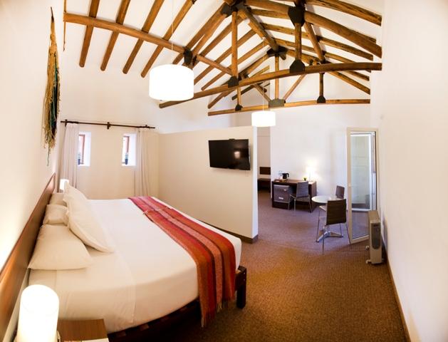Hotel_TierraViva_Centro 1