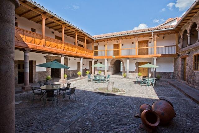 Hotel_TierraViva_Centro