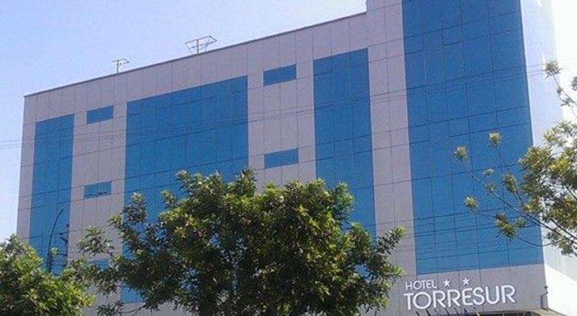 Hotel Torresur