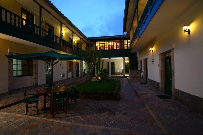 Hotel_CasaAndinaClassicKoricancha