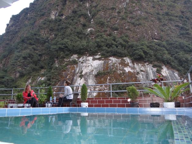 Hotel Vista Machu Picchu