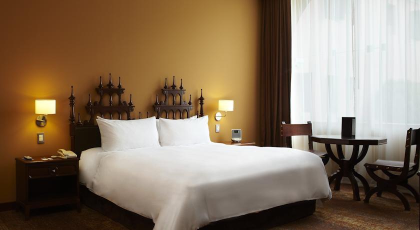 Libertador Arequipa Hotel