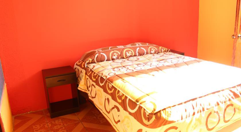 Mango Hostel B&B