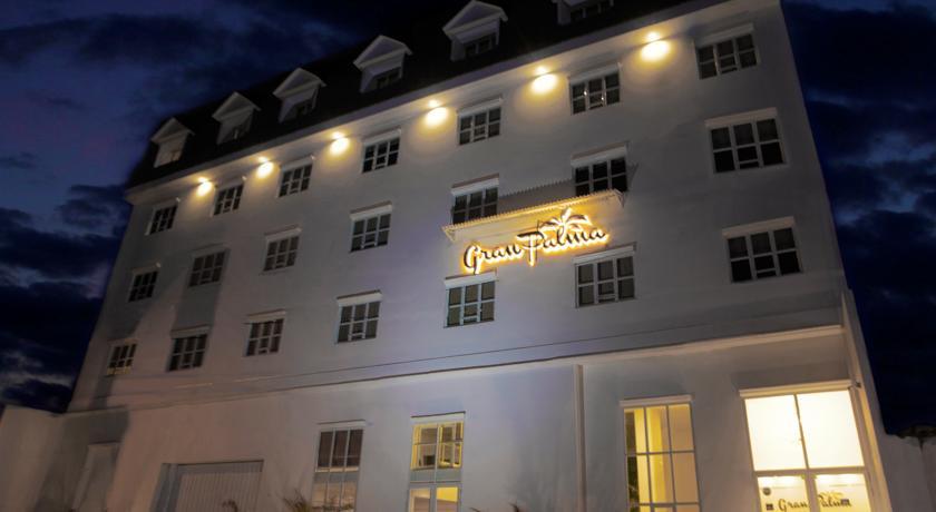 Hotel Gran Palma
