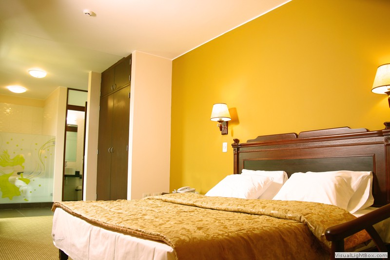 Hotel La Primacia
