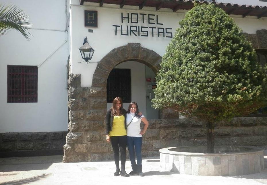 Hotel Turistas