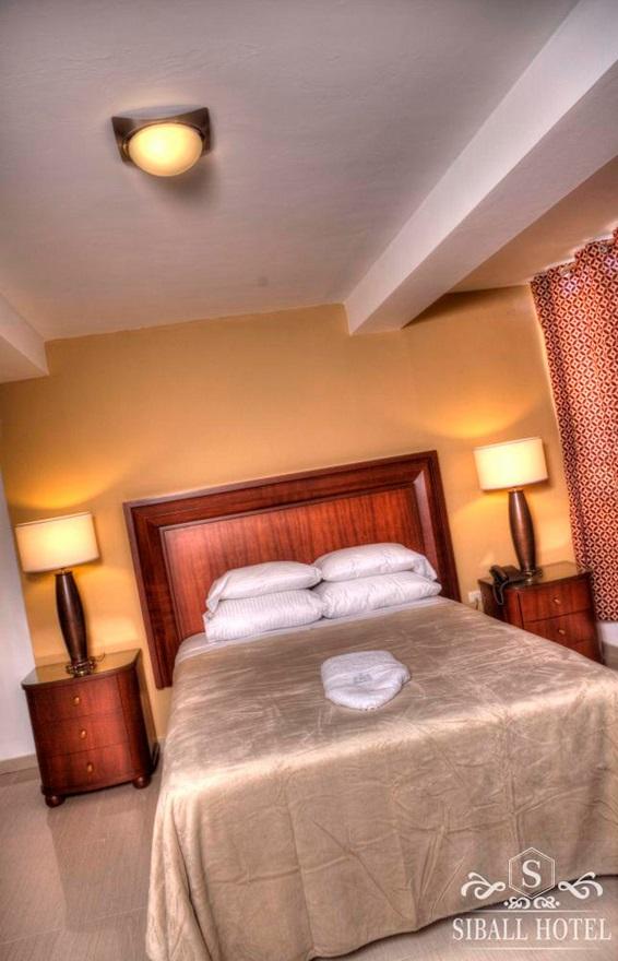Hotel Siball
