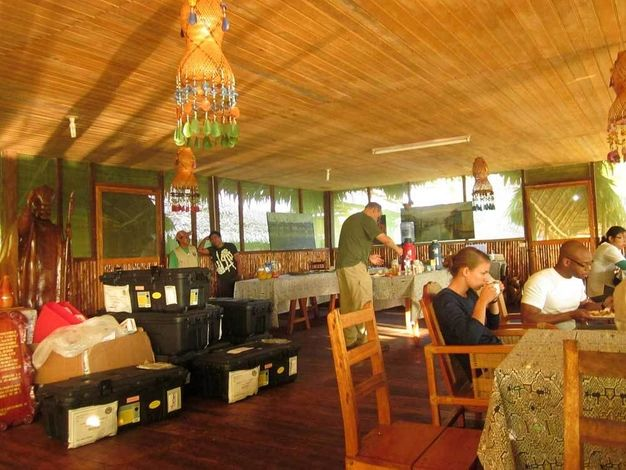 Albergue Amazon Rainforest Lodge