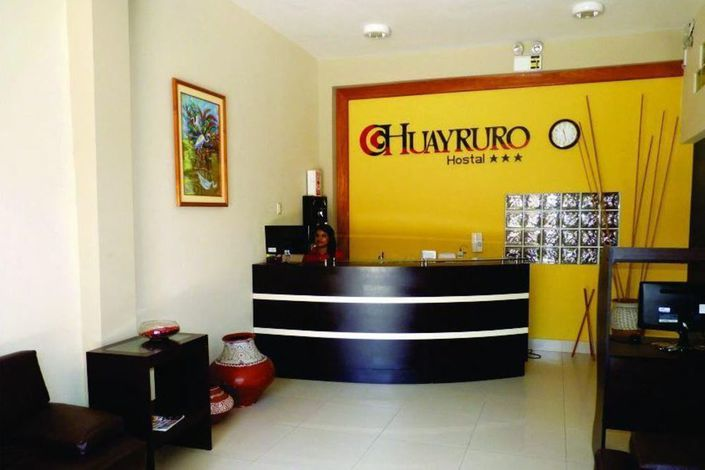 Hostal Huayruro