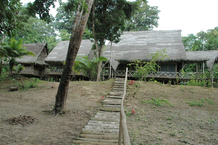Hostal Jungle Wolf Expeditions