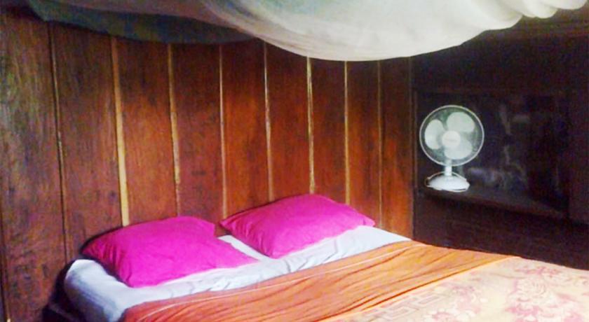Hotel Acona Asbl Lodge