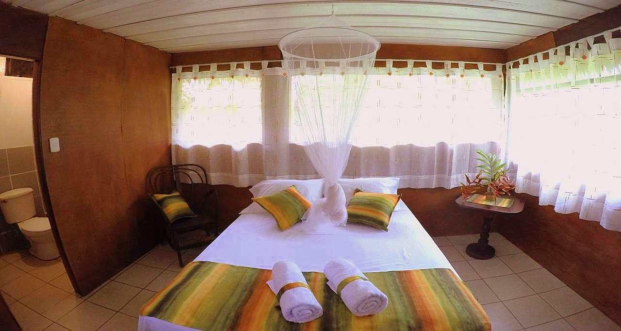 Hotel Avatar Amazon Lodge