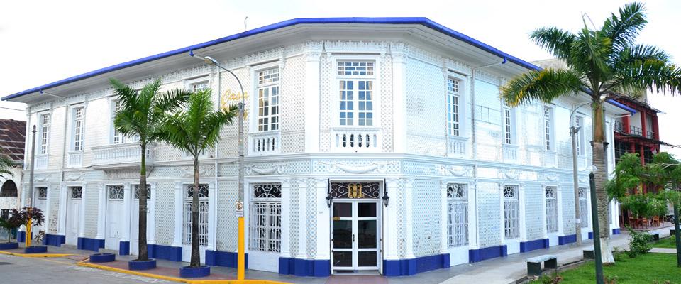 Hotel Casa Morey