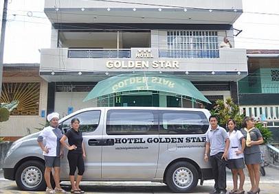 Hotel Golden Star