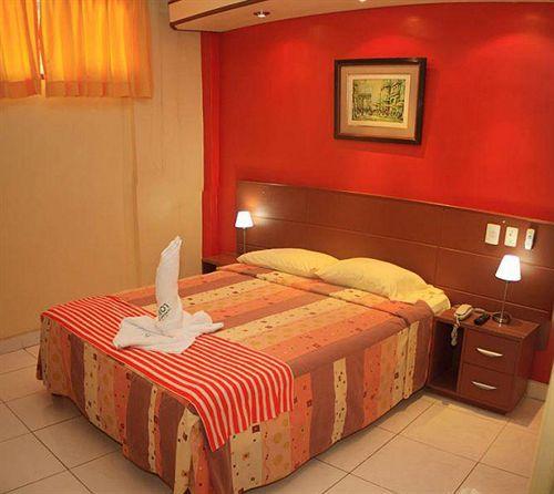 Hotel La Posada De Lobo