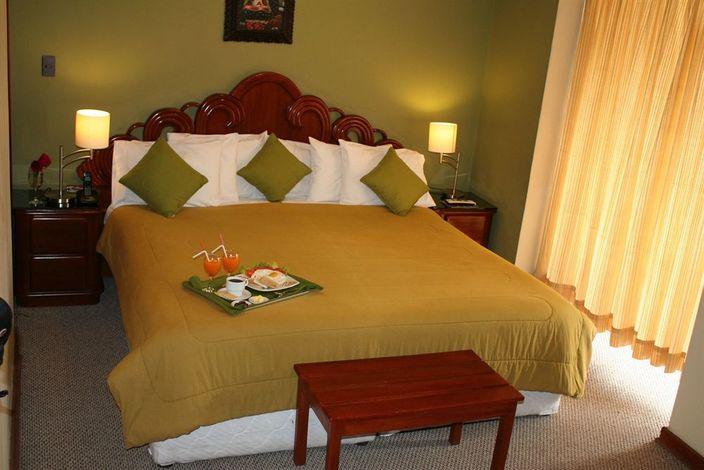 Hotel Conde de Lemos Inn