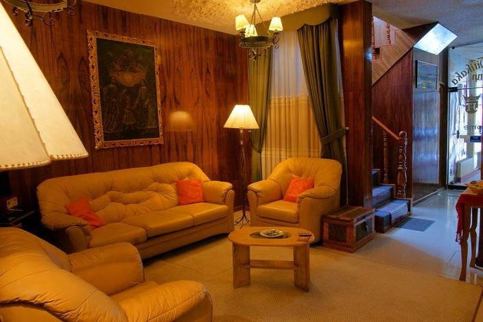 Hotel Joya del Titikaka
