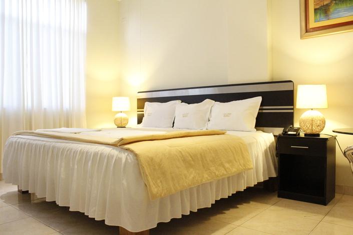 Suite Apart Miraflores