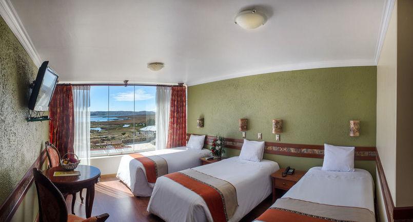Taypikala Hotel