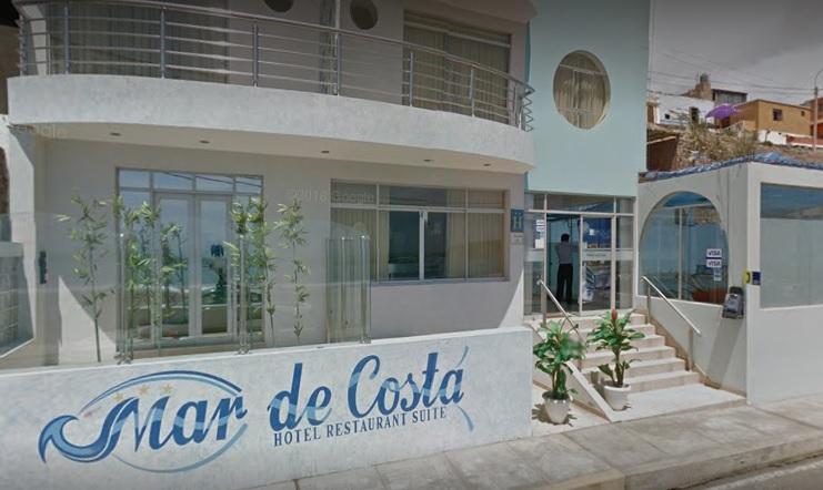 Hotel Mar de Costa