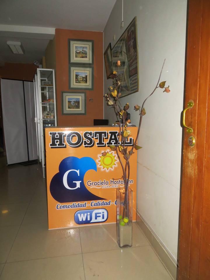 Graciela Hostal Inn