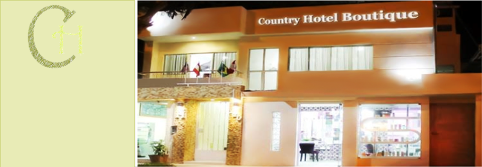 Country Hotel Boutique
