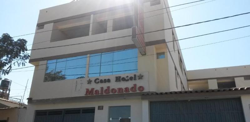 Casa Hotel Maldonado
