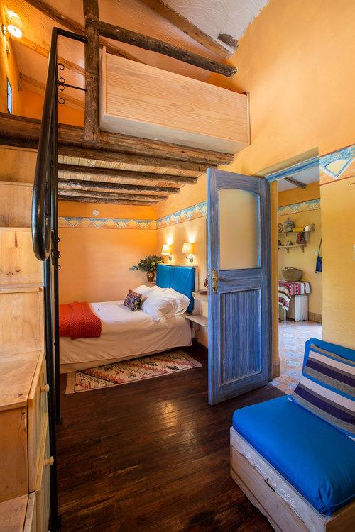 Hotel Cuesta Seren